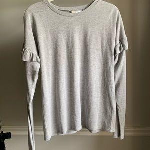 Tops - Super Soft Long Sleeve Top